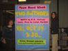 Trw_cleigh_and_cg_library_poster